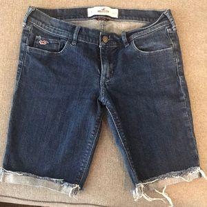 Hollister Bermuda shorts